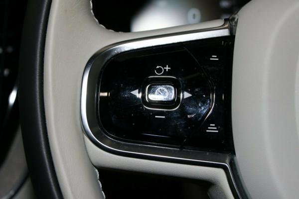 2019 MY20 Volvo XC60 UZ MY20 D4 AWD Inscription Suv Image 5
