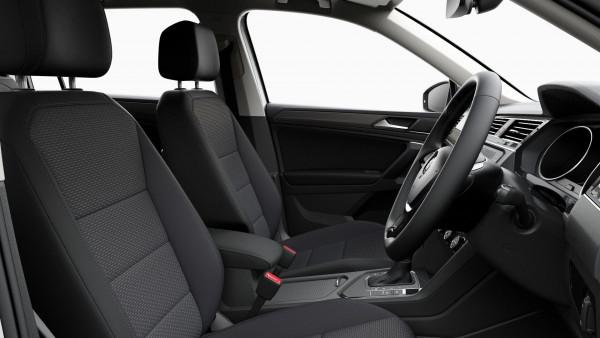 2021 Volkswagen Tiguan 5N 132TSI Comfortline Allspace Suv