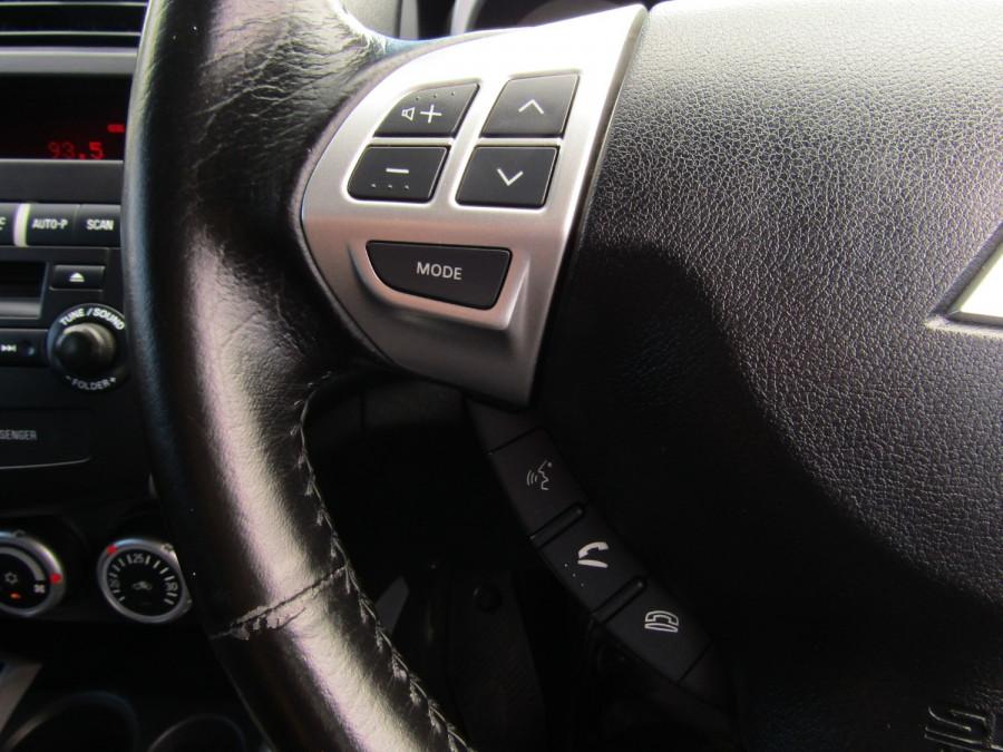 2011 MY12 Mitsubishi ASX XA MY12 Suv Image 18