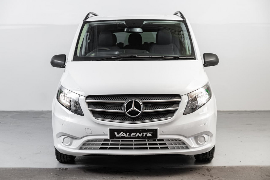 2020 Mercedes-Benz Valente 116CDI