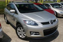 Mazda CX-7 Luxury (4x4) ER