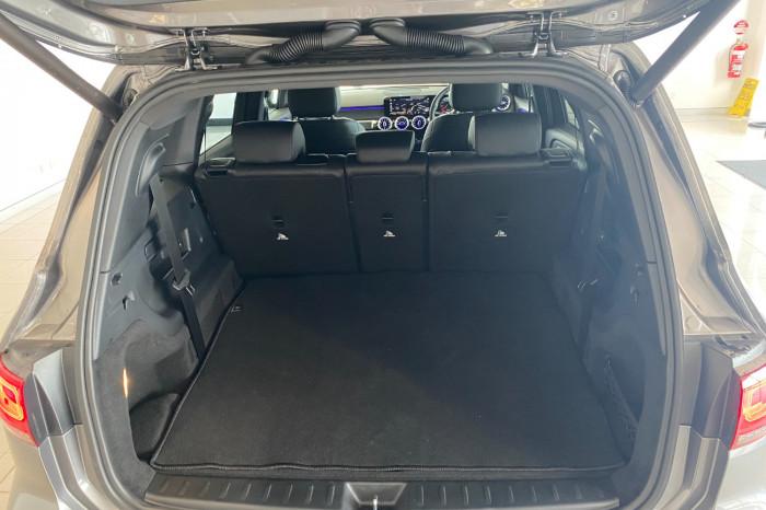 2020 Mercedes-Benz B Class Wagon Image 11