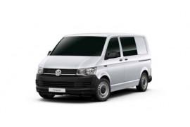 Volkswagen Transporter SWB Crewvan T6