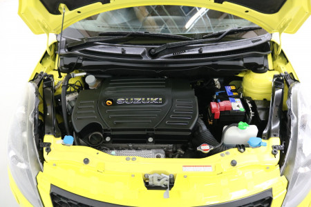 2015 Suzuki Swift FZ MY15 SPORT Hatchback