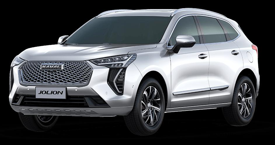 2021 Haval Jolion A01 Premium Wagon