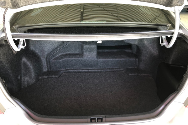 2016 Toyota Camry AVV50R Altise Sedan