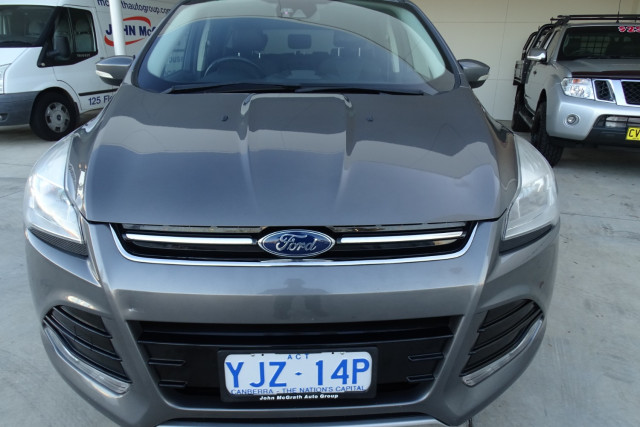 2014 Ford Kuga Trend AWD 2 of 25