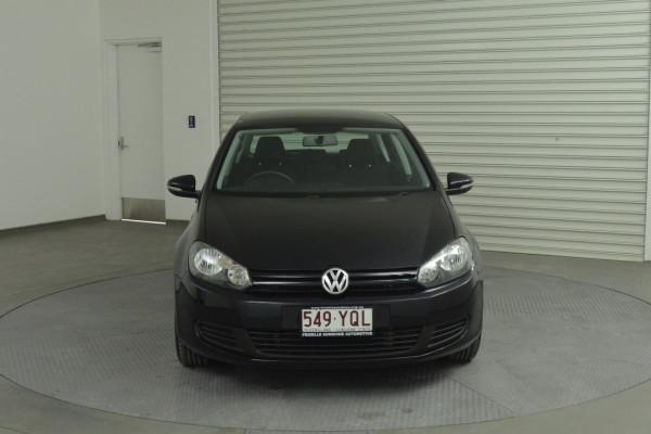 2012 MY12.5 Volkswagen Golf VI 77TSI Hatchback Image 4