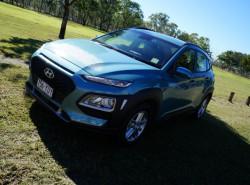 Hyundai Kona Active with Safety Pack OS.2