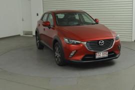 Mazda CX-3 sTouring DK4W7A