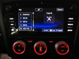 2016 Subaru Forester S4 2.5i-L Suv