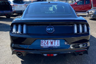 2016 MY17 Ford Mustang FM  GT Coupe