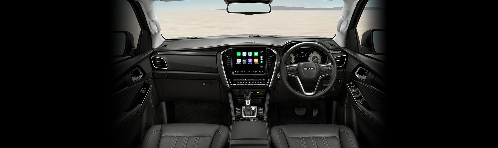 Cockpit Image