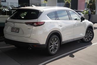2020 Mazda CX-8 KG GT Suv Image 2