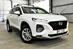 Hyundai Santa Fe Active TM MY19