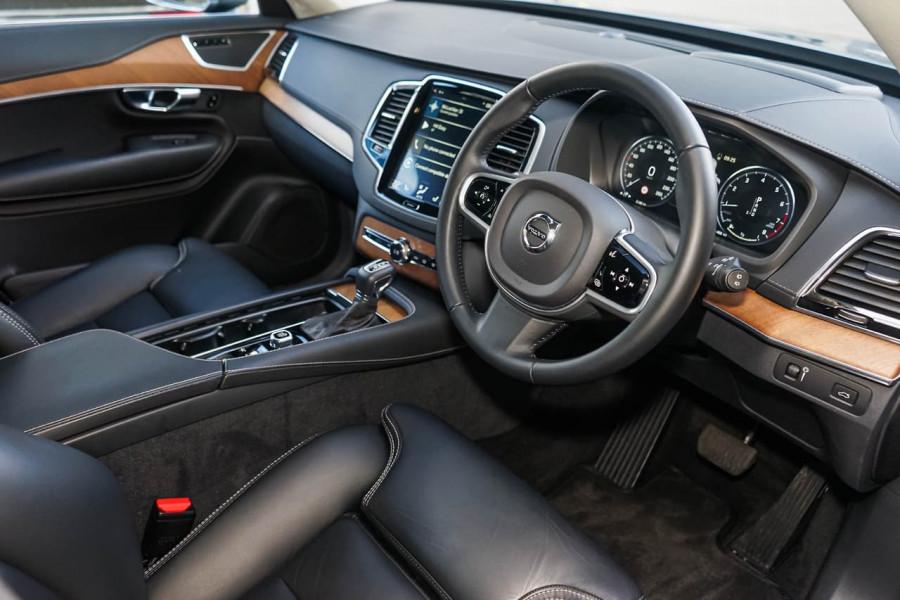 2018 MY19 Volvo XC90 L Series T6 Inscription Suv Image 5