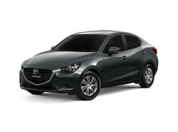 Mazda 2 Neo Sedan DL Series