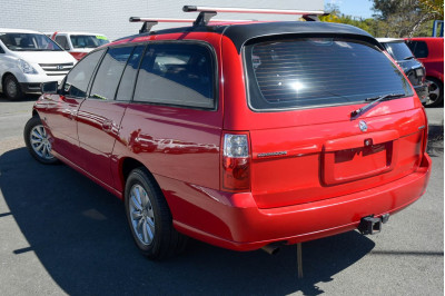2007 Holden Commodore VZ MY07 Acclaim Wagon Image 3