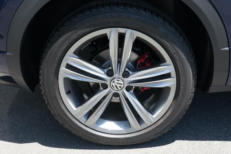 2020 Volkswagen T-Roc T-Roc Sport Wagon Image 5