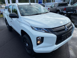 Mitsubishi Triton GLX ADAS MR Turbo