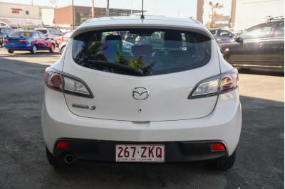 2011 Mazda 3 BL Series 1 MY10 Neo Hatchback Image 5