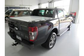 2020 MY20.25 Ford Ranger PX MKIII 2020.25MY WILDTRAK Utility Image 4