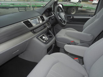 2020 MY21 LDV G10 SV7A 7 Seat Wagon image 8