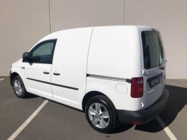 2019 Volkswagen Caddy Van 2KN Maxi Van Van