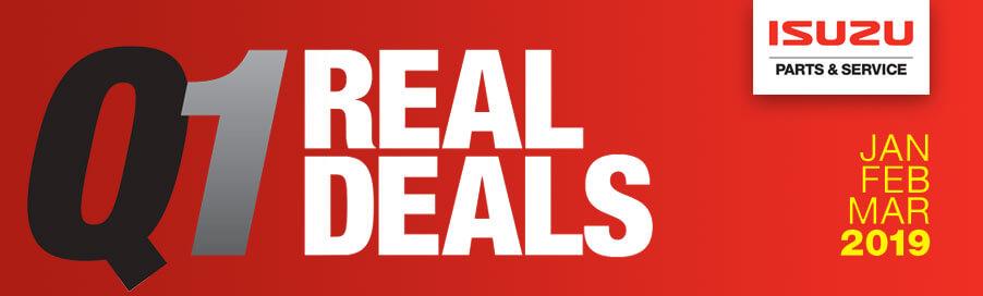 Real Deals Q4
