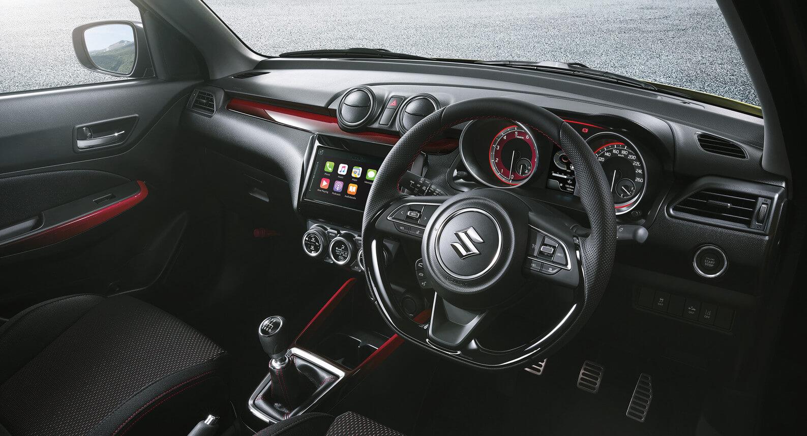 Race car inspired wheel