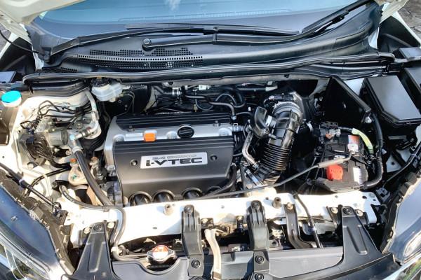 2015 Honda CR-V Vehicle Description. RM  II MY17 Ltd Edit. WAG SA 5sp 2.4i Limited Edition Suv Image 3