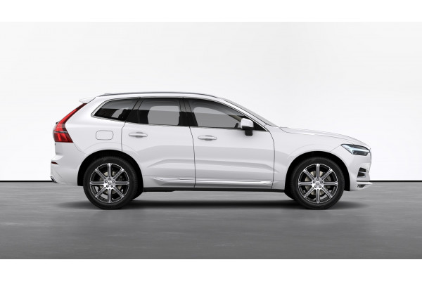 2021 Volvo XC60 UZ T5 Inscription Suv Image 5