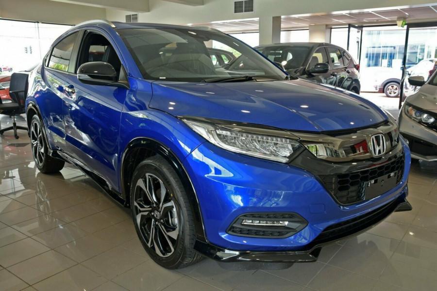 2020 MY21 Honda HR-V RS Hatchback