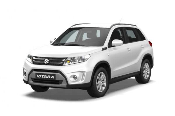 2019 MYug Suzuki Vitara LY GL + Suv