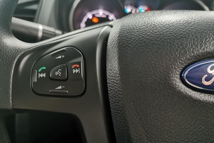 2013 Ford Ranger PX XLS Utility