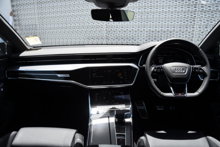 2019 Audi A7 Image 8