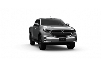 2021 Mazda BT-50 TF XTR 4x4 Dual Cab Pickup Utility Image 5