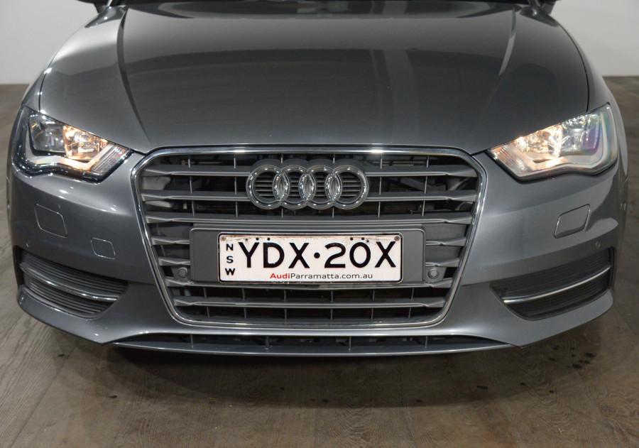 2015 Audi A3 Audi A3 S/Back 1.4 Tfsi Attraction Cod Auto S/Back 1.4 Tfsi Attraction Cod Hatchback