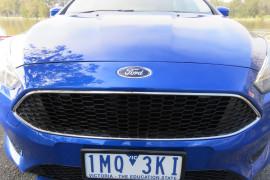 2018 Ford Focus LZ Sport Hatchback image 10