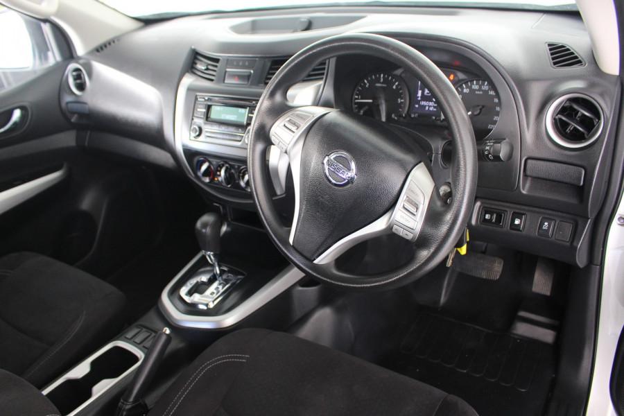 2017 Nissan Navara D23 S2 RX Utility Image 7
