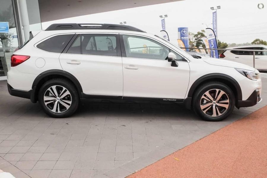 2018 MY19 Subaru Outback 5GEN 2.5i Premium Suv