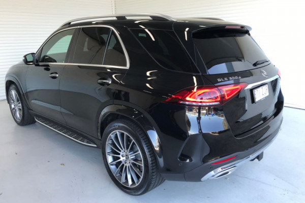 2019 Mercedes-Benz Ml-class Wagon Image 4
