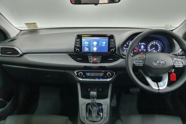 2019 Hyundai I30 PD.3 MY20 Go Hatchback Image 4