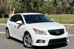 Holden Cruze SRi JH MY14