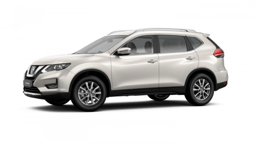 2021 Nissan X-Trail T32 ST-L Other Image 34