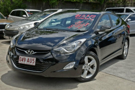 Hyundai Elantra Elite MD
