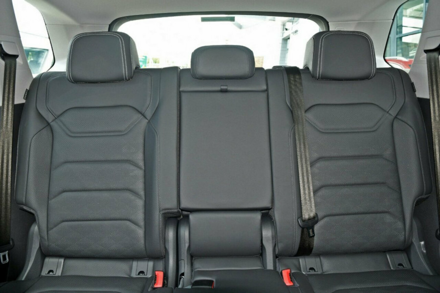 2020 Volkswagen Touareg CR 190TDI Premium Suv Image 14