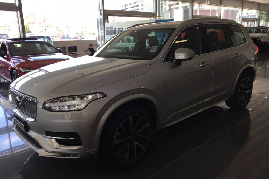 2019 MY20 Volvo XC90 L Series D5 Inscription Suv Image 4