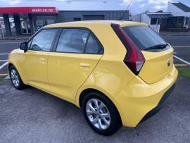 2021 MG 3 CORE 1.5P/4AT Hatchback image 4