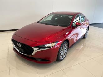 Mazda 3 G20 Evolve BP2S7A
